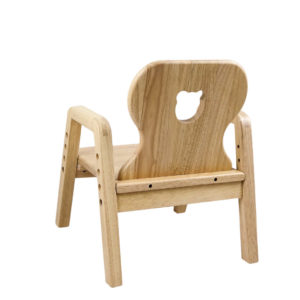Primary Adjustable Wooden Chair