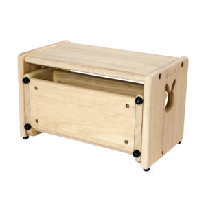 Primary Wooden 2 Step Stool