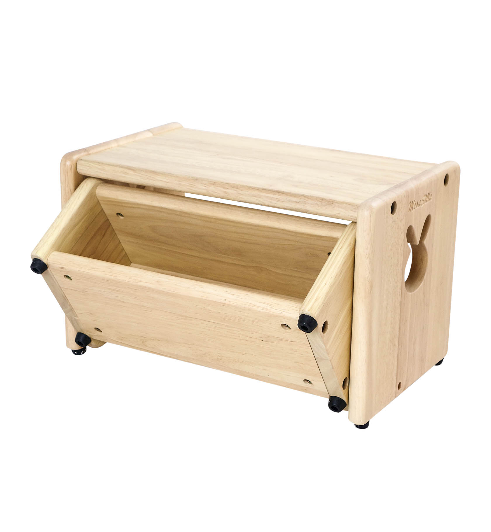 Primary Wooden 2 Step Stool Mesasilla Canada